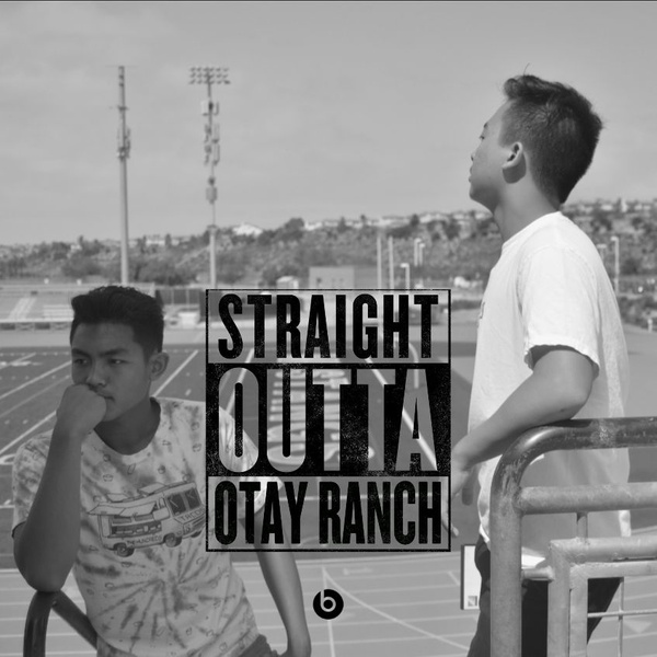 Extra Credit Straight Outta Otay Ranch by ValerieSagun