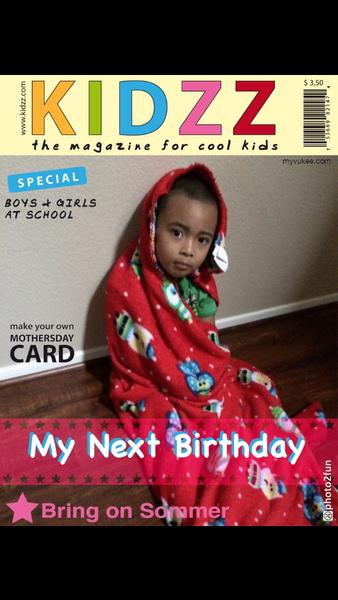Magazine Covers by ValerieSagun