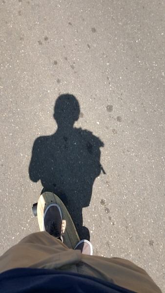 Shadows by CedricWebber
