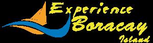 Experience Boaracay Island Logo by Marie11