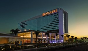 Iloilo 5 Star Hotel