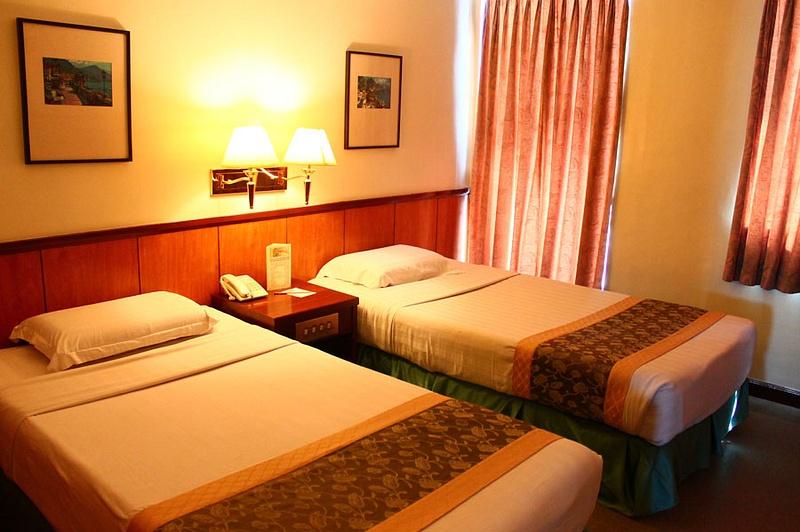 ILOILO Cheap ROOMS