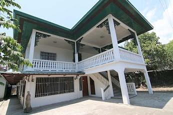 Iloilo Hotels Casa Tentay