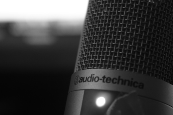 Audio Technica by BlockedOutMafia