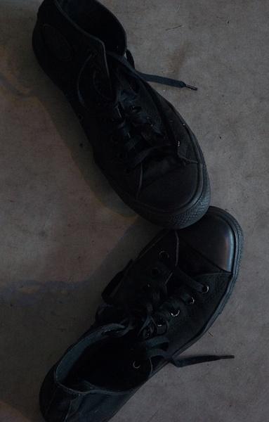 converse by BlockedOutMafia