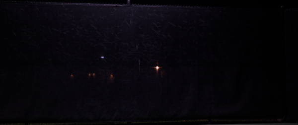 fence of darkness by BlockedOutMafia