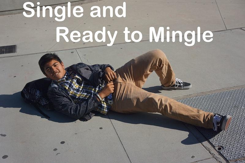 Mingler
