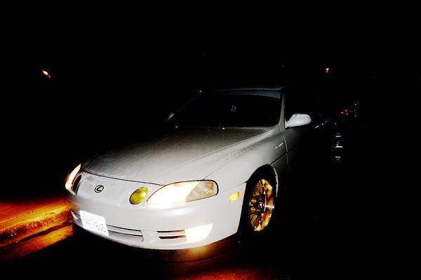 car by BlockedOutMafia