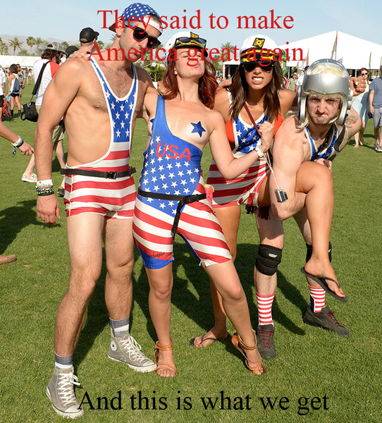 America-great-again by BlockedOutMafia