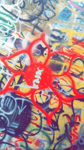 graffitti by DanielAlva59292