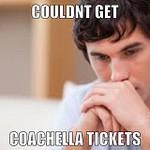 Coachella memes