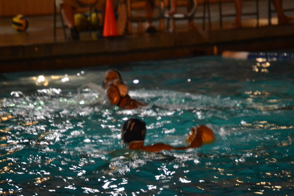 ]water polo by IsabellaYale
