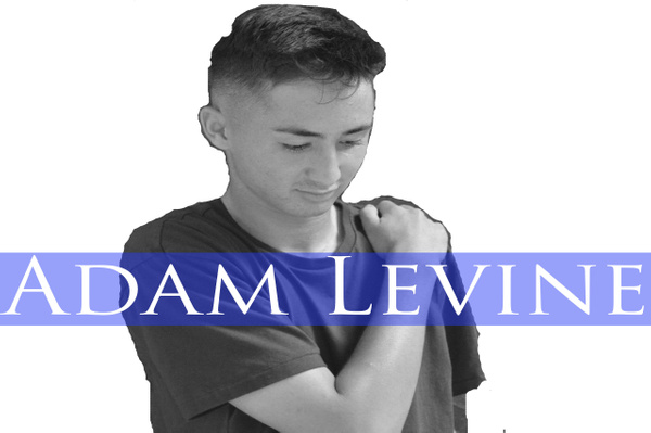 adam levine remake by AshleyNerat