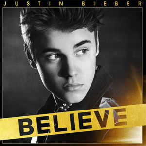 Believe-JB-Album