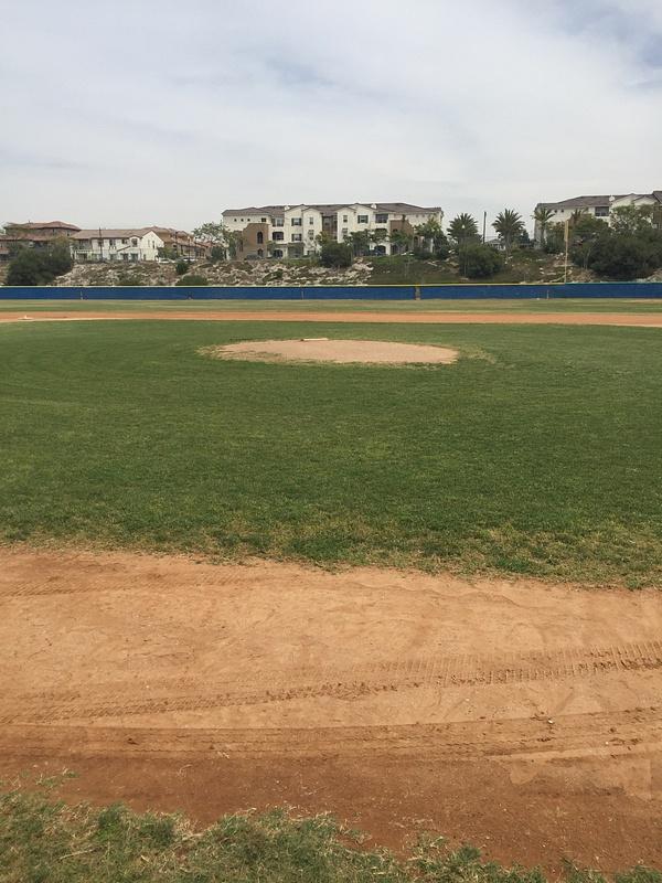 pitcher spot