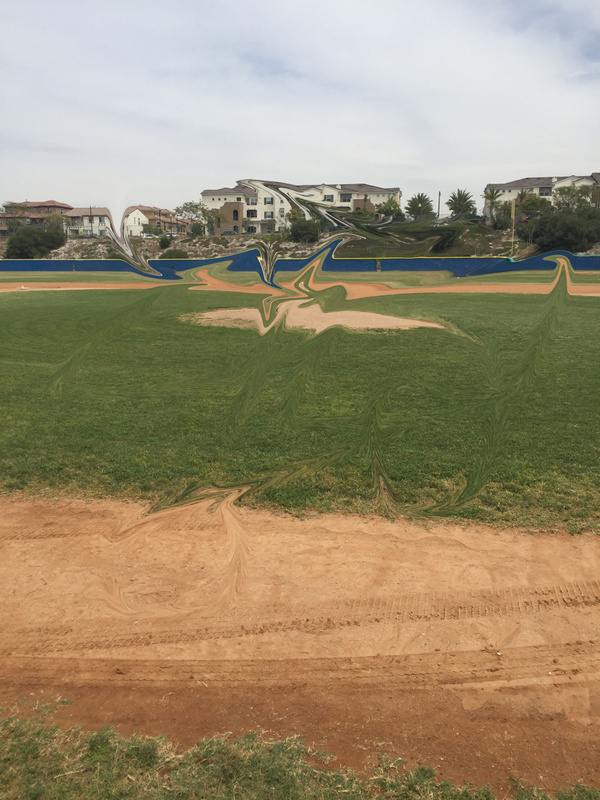 pitcher base liquify