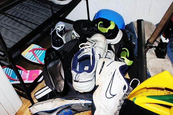 FootWear by DiegoVasquez