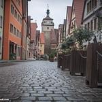 Ротенбург на Таубере.
