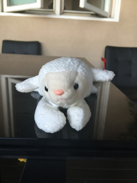 sheep by ElizabethChiroque6827