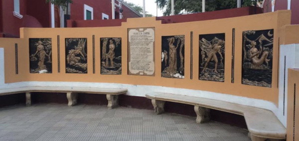 history of peru by ElizabethChiroque6827