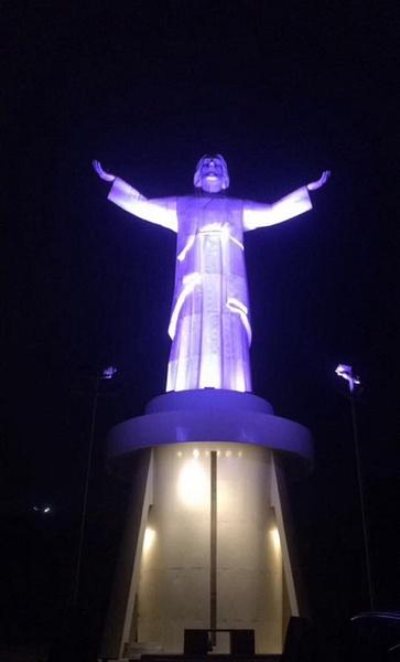 peru statue by ElizabethChiroque6827