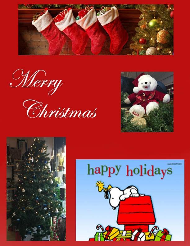 Merry Chirstmas to Everyone