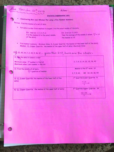 20  homework