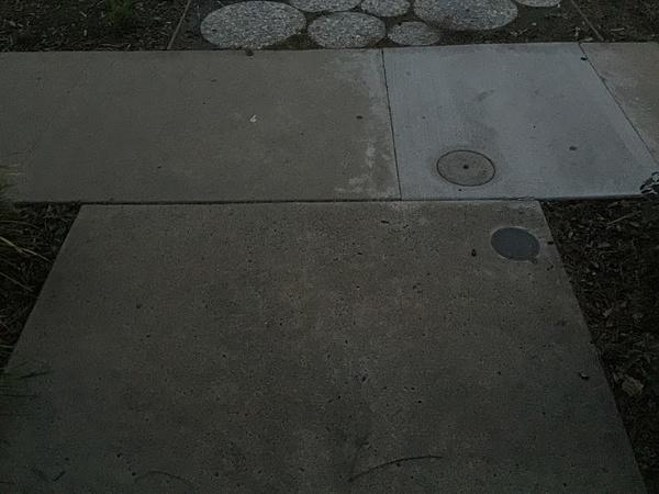 side walk by ElizabethChiroque6827