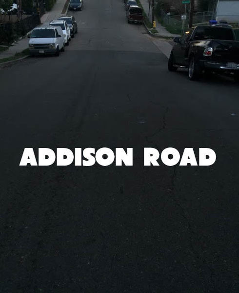 Addison road by ElizabethChiroque6827