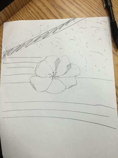 photo draw by ElizabethChiroque6827