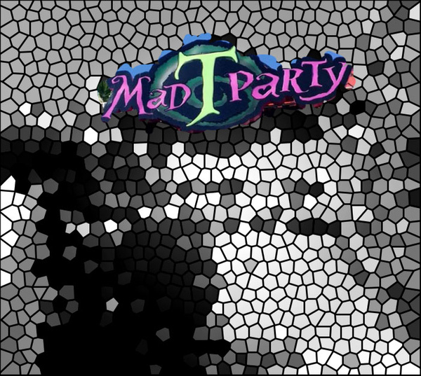 mad t party by ElizabethChiroque6827