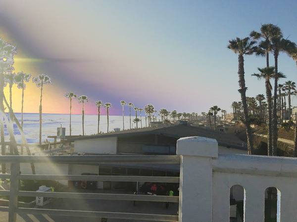 pier by ElizabethChiroque6827