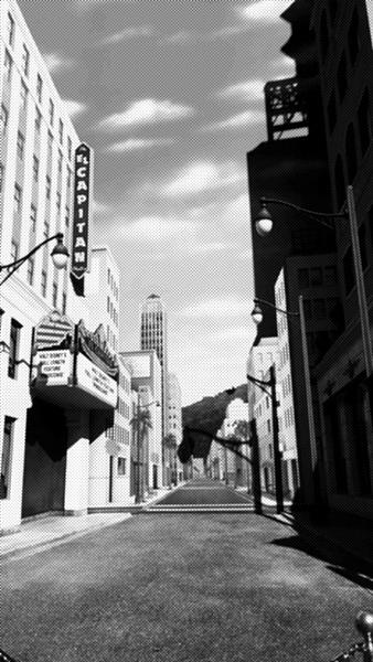 street by ElizabethChiroque6827