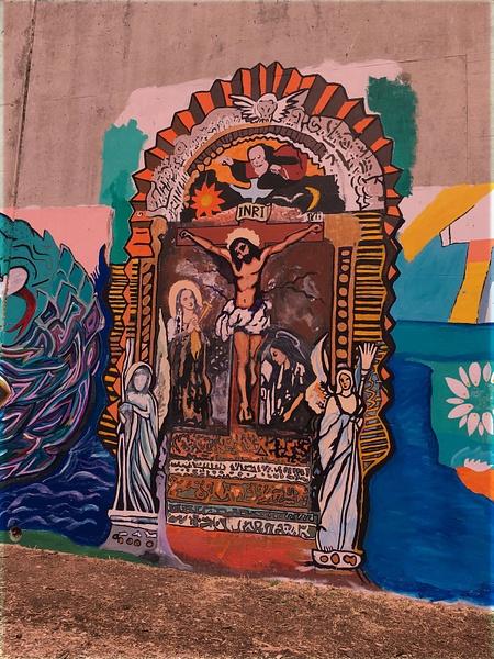 street art 5 by Kiimmmmy