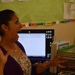 Weekly teachers