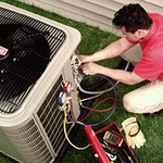 Waychoff's Air Conditioning |9046381940