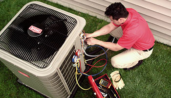 Waychoff's Air Conditioning |9046381940 by RickWaychoff