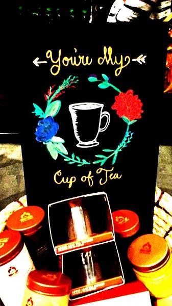 tea by VanessaFrese