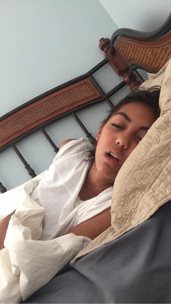 sleeping myag by BriannaIbanezAdvanced