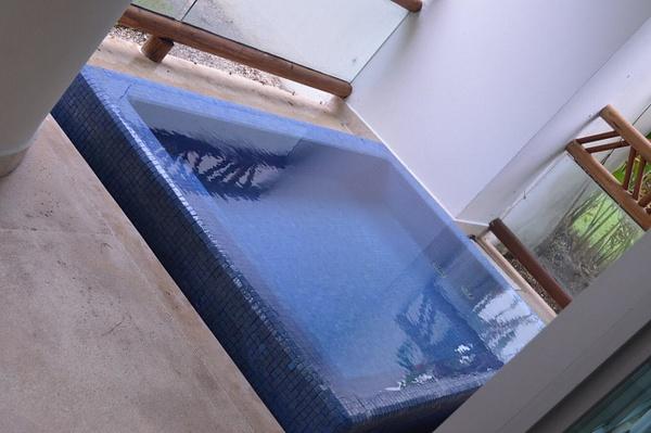 miny pool by BriannaIbanezAdvanced