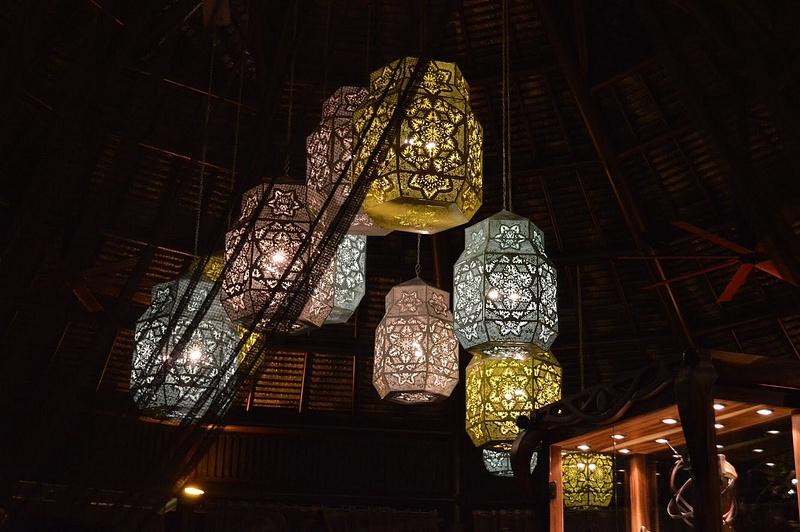 lamps again