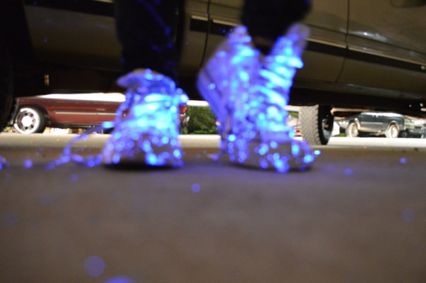 glowin' by BriannaIbanezAdvanced