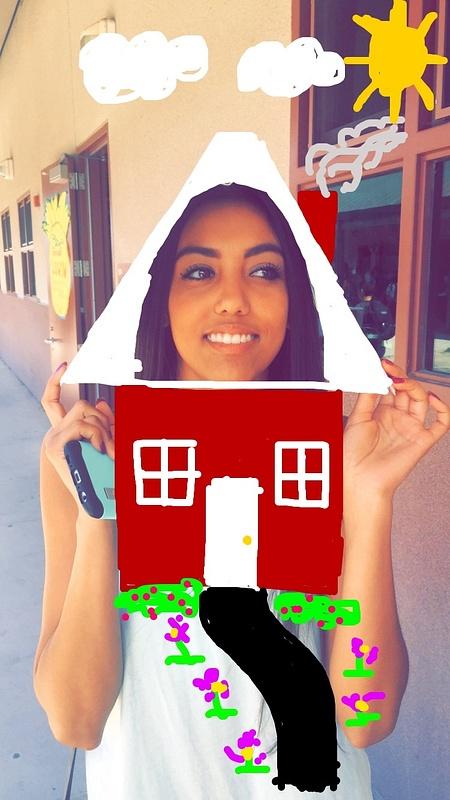 myah the house