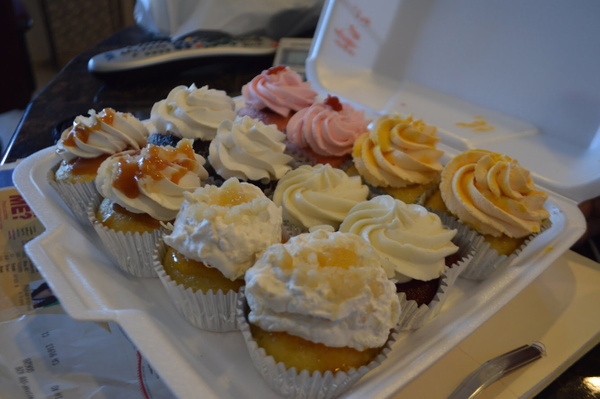 more cupcakes by BriannaIbanezAdvanced