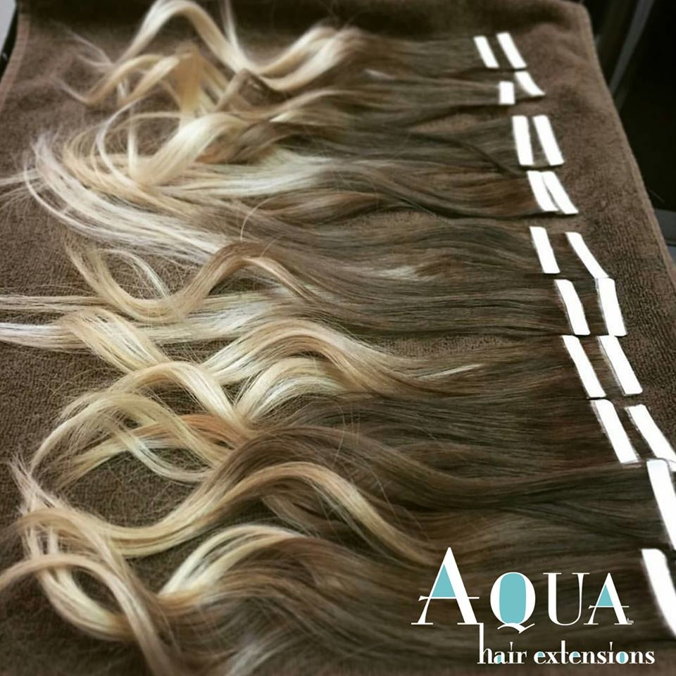 AquaHairextensions's Gallery