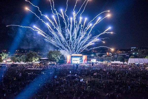 austin-city-limits-music-festival by Jose Martinez