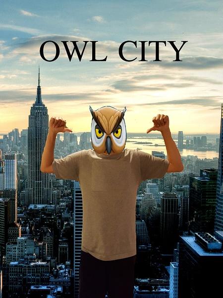 Owl City by Jose Martinez