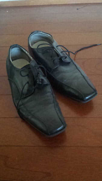 Business shoes by Jose Martinez