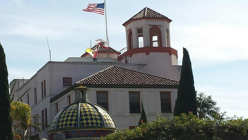 Veteran's Museum