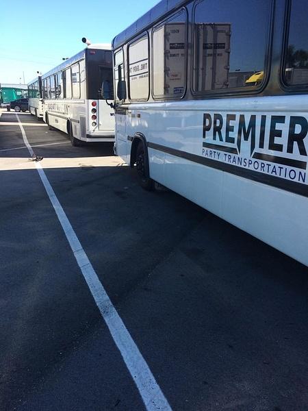 Premier Party Transportation by PremierPartytransportation